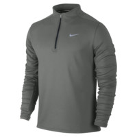 Nike Dri-FIT Thermal Half-Zip Men's Running Shirt
