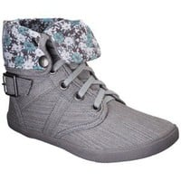 Women's Mossimo Supply Co. Kayleen Casual Hightop Sneaker - Assorted Colors