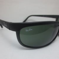 RAY BAN RB 2027 Predator 2 Sunglasses