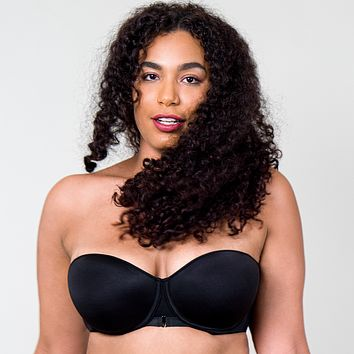 BULGEnator™ Full Coverage Multiway Strapless Bra