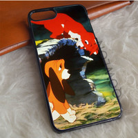 The Fox and The Hound Cartoon iPhone 7 Plus Case