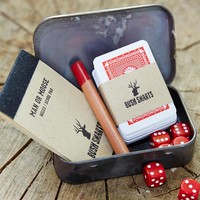 Bush Smarts Game Kit - Urban Outfitters