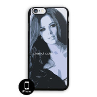 Cheryl Cole The Song iPhone 5C Case