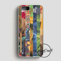 Harry Potter 422 Quidditch World Cup iPhone SE Case   casescraft