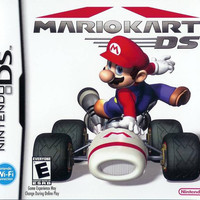 Mario Kart DS - Nintendo DS (Game Only)
