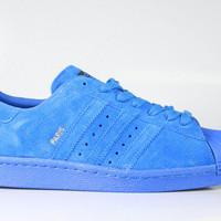 Adidas Men's Superstar 80s City Series Pack Paris