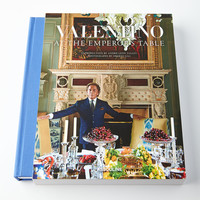 Valentino at the Emperor's Table - Neiman Marcus