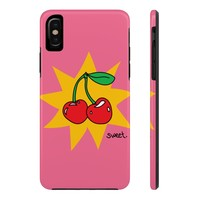 Sweet Cherry Phone Case