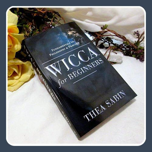 Image of Wicca for Beginners