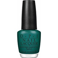 OPI Lacquer - Cuckoo for this Color 0.5 oz - #NLZ22