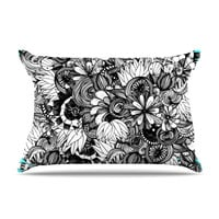 "Anchobee ""Blumen"" Pillow Case"