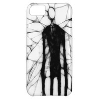 Slenderman iPhone 5c Case