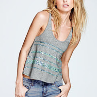Embellished Tank - Dream Tees - Victoria's Secret