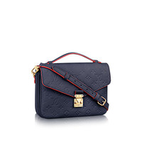 Products by Louis Vuitton: Pochette Metis