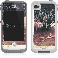 Made For Good - Forever Young - skin for Lifeproof iPhone 4/4s Case