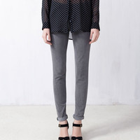 BASIC JEGGINGS - JEANS - WOMAN -  Colombia