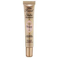 Shadow Insurance Champagne Eye Shadow Primer - Too Faced | Sephora