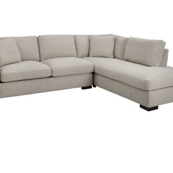 Cameron Sectional - 2PC   Sectionals   Living Room   Furniture   Z Gallerie