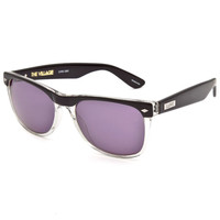 Sabre The Village Sunglasses Black Gloss One Size For Men 24832018001