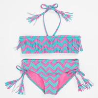 Billabong Two Piece Swimsuit (Big Girls) | Nordstrom
