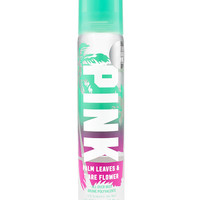 Palm Leaves & Tiaré Flower All-over Mist - PINK - Victoria's Secret