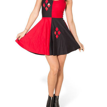 Harley Quinn Dress, Suicide Squad Costume, Harley Quinn Cosplay, Daddy's Lil Monster, Batman, Joker