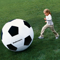 The Giant 40 Inch Personalized Soccer Ball