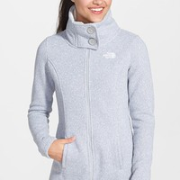 The North Face Women's 'Lunabrooke' Sweater Jacket,