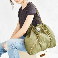 Epperson Mountaineering Parachute Tote Bag- Green One