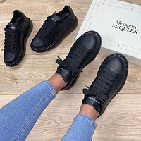 Alexander McQueen Air-cushioned sneakers Shoes
