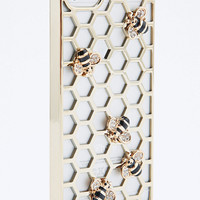 Skinny Dip Bee iPhone 5 Case - Urban Outfitters