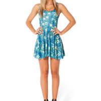 BMO Scoop Skater Dress