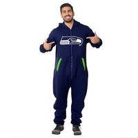 Seattle Seahawks Team Official NFL Sweatsuit