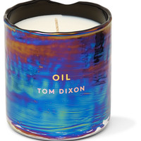 Tom Dixon - Materialism Oil Candle, 113g