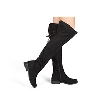 Delia Over the Knee Boots
