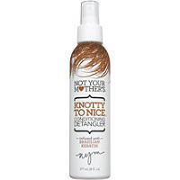 Normal Not Your Mother's Knotty To Nice Conditioning Detangler Ulta.com - Cosmetics, Fragrance, Salon and Beauty Gifts