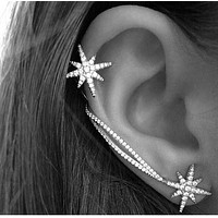 Star Power Earring
