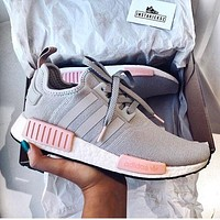 Adidas NMD Fashion Trending Running Sports Shoes Sneakers mieniwe?