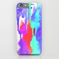 Midnight iPhone & iPod Case by Holly Sharpe
