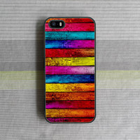 iPhone 5S Case , iPhone 5C Case , iPhone 5 Case , iPhone 4S Case , iPhone 4 Case , Colored wood