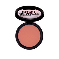 City Color Be Matte Blush - Guava