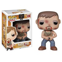 Injured Daryl - The Walking Dead Funko POP! #100
