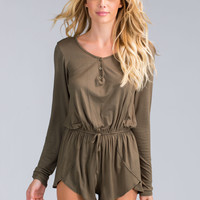 Day In Day Out Romper