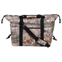Norchill 24 Can Realtree Camo Soft Cooler