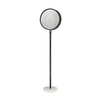 Cadabra 3-Light Floor Lamp
