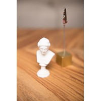 Miniature Bust of Venus Desk Accessory