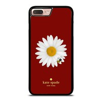 KATE SPADE FLOWER AND BEE iPhone 8 Plus Case
