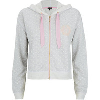 Juicy Couture Sweety Dot Hoody