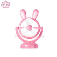 ETUDE HOUSE Bunny USB Electric Fan 1ea [Online Excl.] available now at Beauty Box Korea