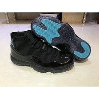 Air Jordan 11 Gamma Blue 378037 006